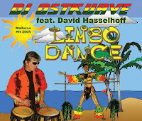 DJ Ostkurve feat. David Hasselhoff - Limbo Dance