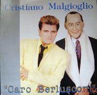 Cristiano Malgioglio - Caro Berlusconi