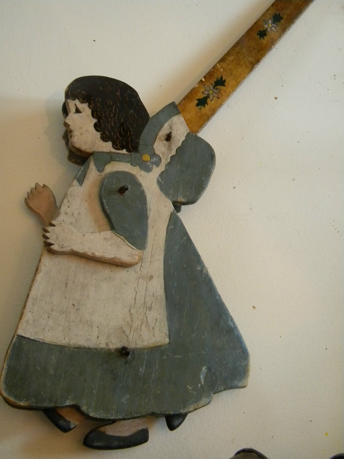 Folk Art Toy