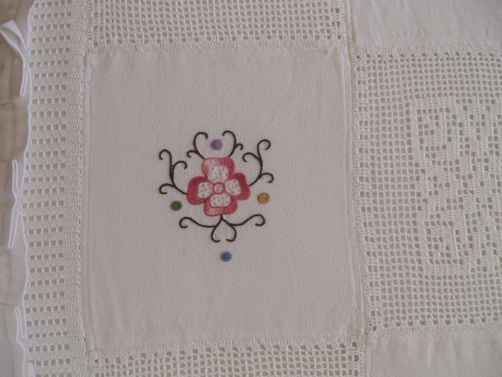 Como hacer una colcha a crochet y genero imagui - Como hacer colcha de ganchillo ...