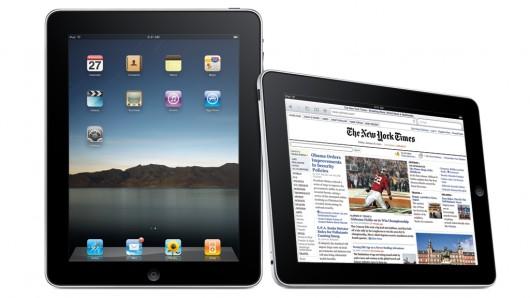 iPad Terbaru 2011