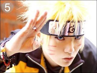 Akatsuk I Naruto Shippuuden Downloads La Mejor Cosplay De