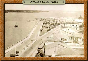 Avenida Ivo do Prado