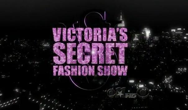 SBT exibe Victoria´s Secret Fashion Show nesta quarta à meia-noite!