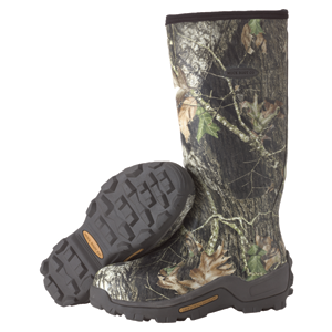 Gathering My Roses: Woody Armor Hunting Boots (Muck Boots Online