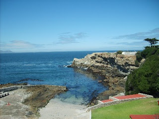 old harbour at Hermanus 1