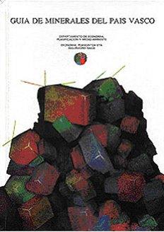 Guía de Minerales del País Vasco