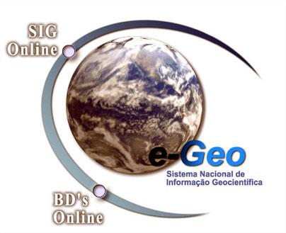 Sistema Nacional de Informaçao Geocientífica