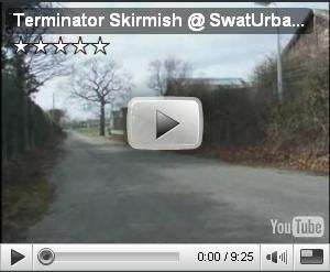 SWAT Terminator 2009
