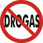 Diga não às drogas!