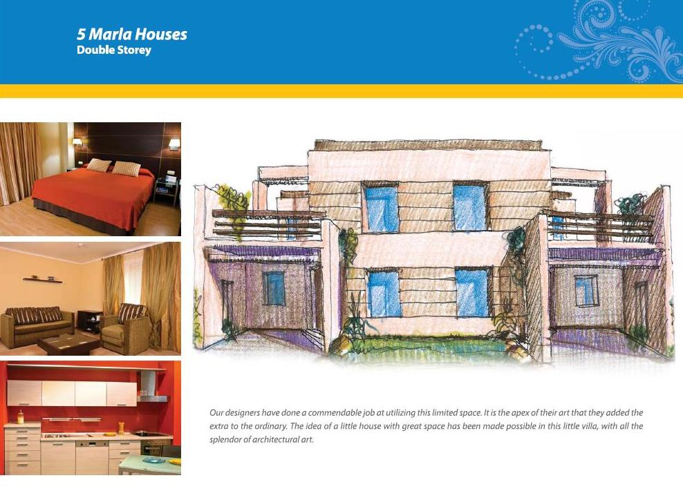 marla houses single storey 5 marla houses single storey features