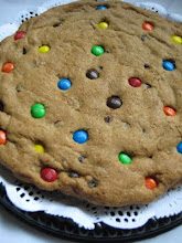 BIG FUN COOKIES
