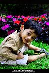 Muhammad Aqil Irsyad Mohd Azrill
