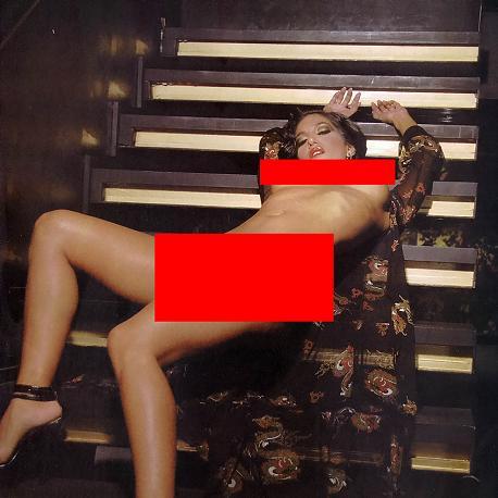 Naught naked ugly girls