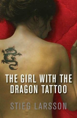 The Girl with the Dragon Tattoo - (Millennium Trilogy Book 1)