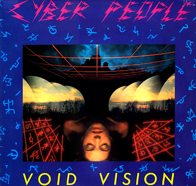 Cyber People Void Vision