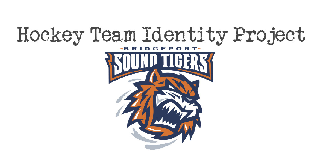 If anything, the Bridgeport Sound Tigers encompass that in that they have a