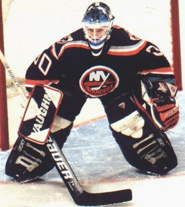 The Strangest One Of All Absurd Goalie Monday Wade Flaherty