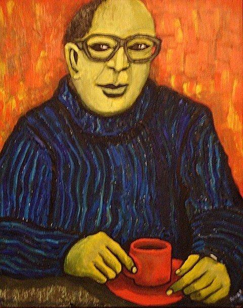 Cafe con Berni