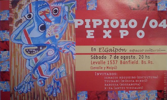 Expo El Galpon