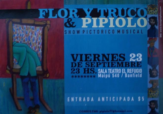 Expo Teatro El Refugio