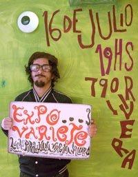 Expo Variete