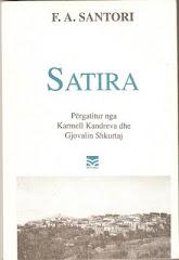 SATIRA - F A SANTORI