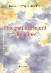 ETNOGRAFI E TEFOLURIT TE SHQIPES
