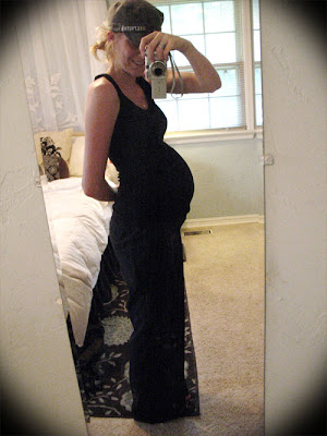 18 weeks pregnant. I am EIGHTEEN weeks pregnant