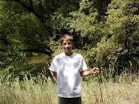 Tanner Fishing