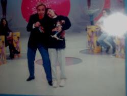 Gugu Liberato e eu em 04/09/1994