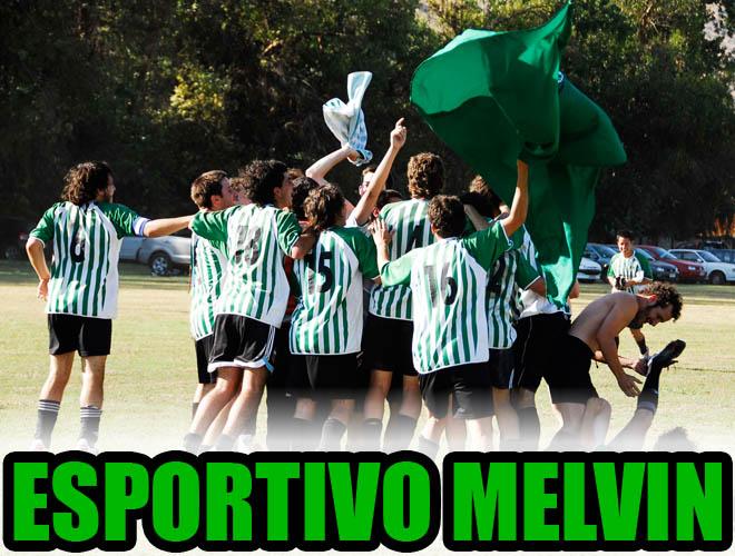 Esportivo MELVIN