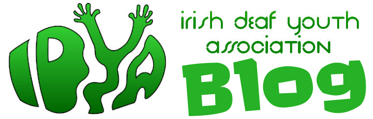 Irish Deaf Youth Association