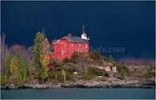 Marquette Light House