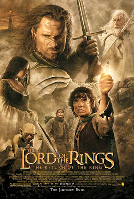 The Lord of the Rings The Return of the King In Hindi