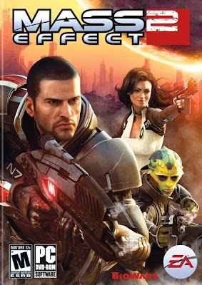 Mass Effect 2 [Mediafire] Full PC Game