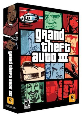 Grand Theft Auto III Full Rip