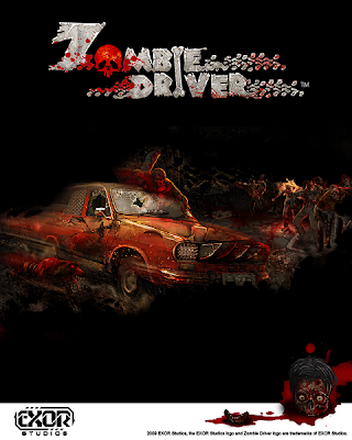 Zombie Driver Full Pc Game
