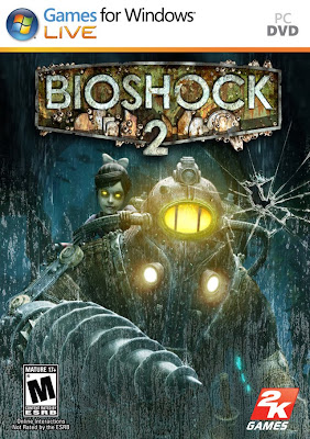Bioshock 2 (Rip) Full PC Game
