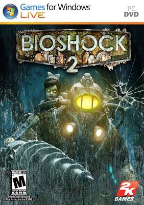 Bioshock 2 (Rip) Full PC Game