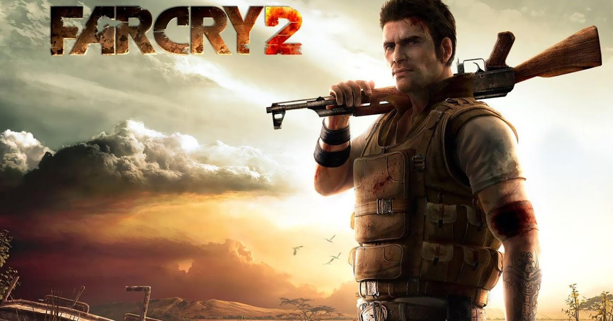 Far Cry 2 Full Version | PC Game Download ~ free download ...