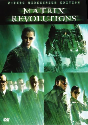 Matrix 3 (2003) 3GP