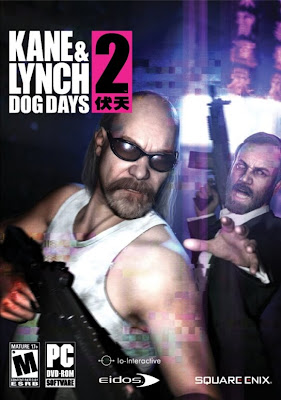 Kane & Lynch 2 Dog Days [Mediafire]