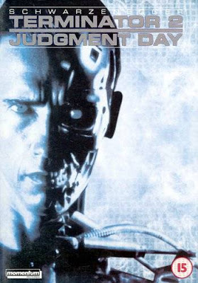 Terminator 2 Judgment Day (1991)-