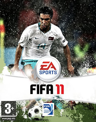 Fifa 2011 (2010) Demo PC Game