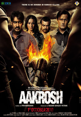 Aakrosh (2010) Mp3 Songs