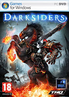 Darksiders (2010) Full PC Game