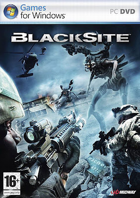 Black Site Are 51 Full PC Game