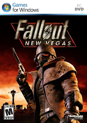 Fallout New Vegas (2010) PC Game