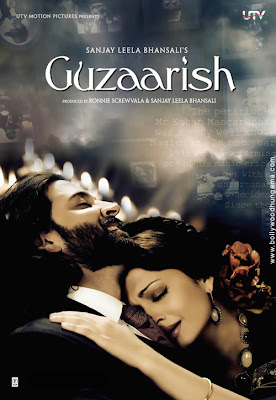 Guzaarish (2010) Mp3 Songs